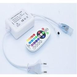 Alimentations ruban RGB 220V + téléc.infrarouge