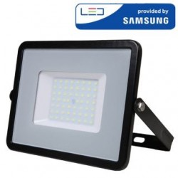 V-TAC Projecteur LED SMD Avec Samsung Chip 3000k 4000LM IP 65