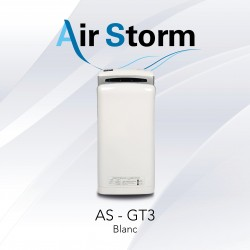 Air Storm Sèche main GT3