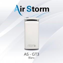 Air Storm Sèche main GT3 Blanc