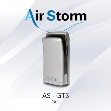 Air Storm Sèche main GT3 Gris