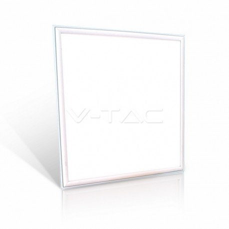 V-TAC Panneau de LED 45W 600 x 600 4000k 3600LM
