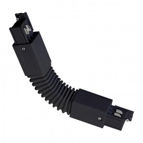 Connecteur Flexible pour Rail Triphasé Forme L