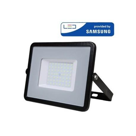 V-TAC Projecteur LED SMD Avec Samsung Chip 3000k 4000LM IP 65