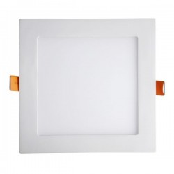 Dalle LED carré Extra Plate 3w 230Lm