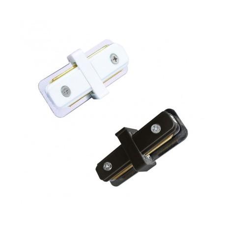 Connecteur Type I pour Rail Monophasé noir