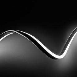 Ruban Flexible LED 220V  blanc froid 1 mètre