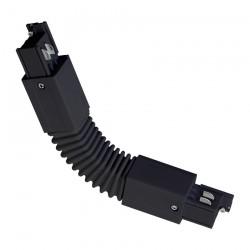 Connecteur Flexible pour Rail Triphasé forme I