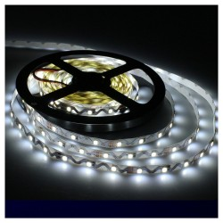 Ruban LED zigzag 12V 5M 2835 IP20 60LED / m