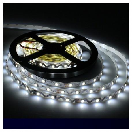 Ruban LED zigzag 12V 5M 2835 IP20 60LED / m